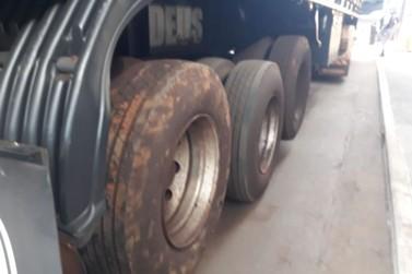 Forças de segurança apreendem mais de 600 quilos de maconha em Foz do Iguaçu