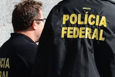 Polícia Federal prende homem foragido da Operação Cavalo de Fogo