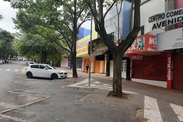 ACIFI diz que quarentena vai agravar ainda mais a crise econômica iguaçuense