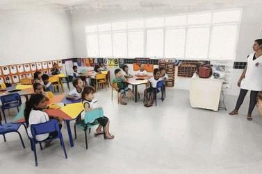 Câmara de Foz aprova com urgência projetos de R$ 10,3 milhões a escolas e CMEIs