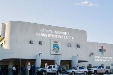 Câmara denuncia condições de trabalho no Hospital Municipal e exige providências
