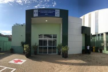 CAPS II completa um ano de casa nova e atendendo cerca de 1.200 pacientes