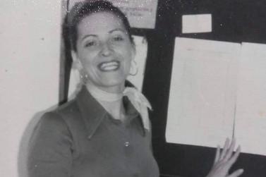 Ex-secretária de Educação de Foz do Iguaçu foi uma das vítimas da Covid-19