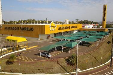 Mineirão Atacarejo inaugura primeira unidade do Paraná em Foz do Iguaçu