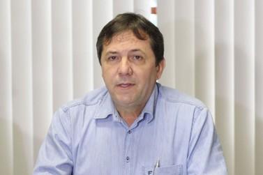 Prefeito de Foz do Iguaçu, Chico Brasileiro, é diagnosticado com coronavírus