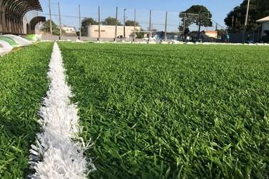 Atividades esportivas são autorizadas em clubes, associações e condomínios