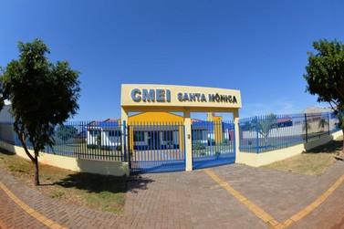 Centros de Educação Infantil são ampliados em Santa Terezinha de Itaipu
