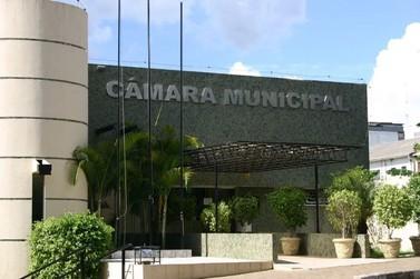 Mais de 60 projetos são aprovados na Câmara de Foz do Iguaçu durante pandemia