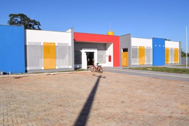 Novas obras na Educação serão entregues na próxima semana em Foz do Iguaçu