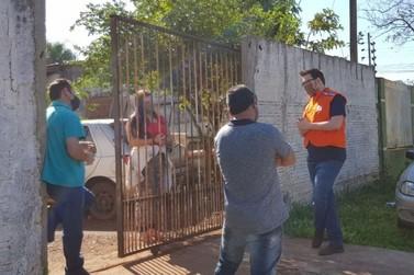 Prefeitura de Foz do Iguaçu revoga toque de recolher no Bairro Três Lagoas