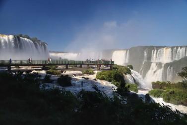 Turismo das Cataratas será apresentado no evento Meeting Brasil 2020