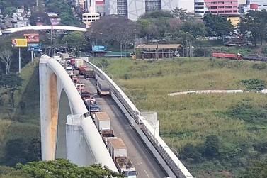 Após o Brasil, agora o Paraguai prevê abertura da fronteira a moradores locais