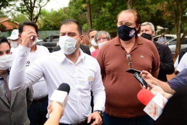 Atraso na reabertura da fronteira afeta recuperação econômica, diz Miguel Prieto