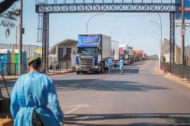 Chanceler diz que decisão do Brasil não afeta planos de reabrir fronteiras