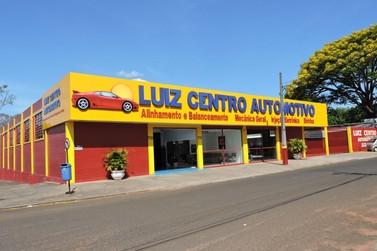 Conheça o diferencial nos 26 anos de atendimento do Luiz Centro Automotivo