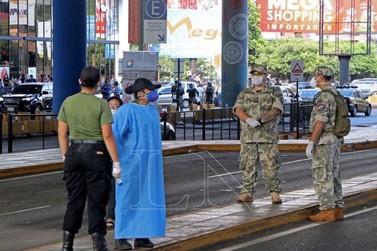 Decreto não vale para todas as fronteiras, diz diretora de migração do Paraguai