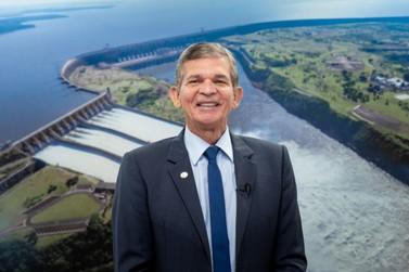 Diretor da Itaipu, General Joaquim Silva e Luna é aclamado presidente do Bracier