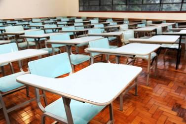 Educadores da rede estadual prometem não retomar as aulas presenciais em 2020