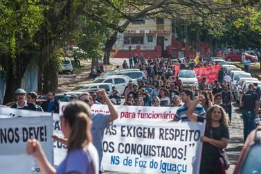 Educadores defenderão greve em prol da vida durante assembleia estadual