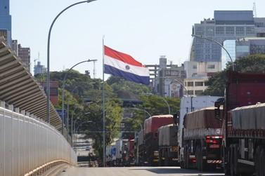 Governo do Paraguai publica decreto indicando abertura gradual da fronteira