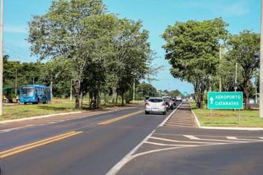 Governo do Paraná e Itaipu formalizam nesta sexta-feira a duplicação da BR-469