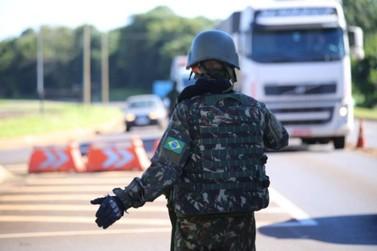 Nova edição da Operação Ágata tem início nas estradas e rios da fronteira