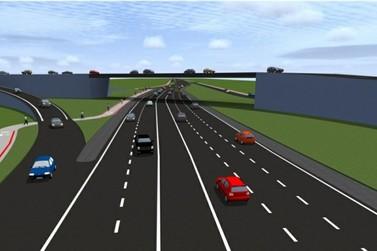 Obras de duplicação da Rodovia das Cataratas devem começar até abril de 2021