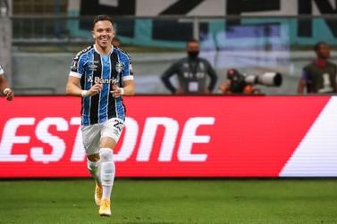 Pepê segue marcando gols decisivos e chama a atenção de clubes europeus