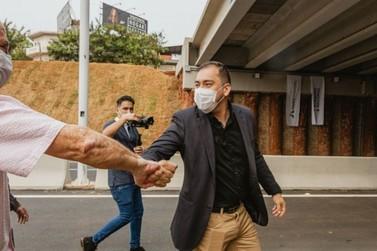 Prefeito de Ciudad del Este espera por reabertura da fronteira em setembro