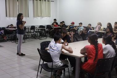 Unila seleciona professores da rede pública a atuarem na Residência Pedagógica