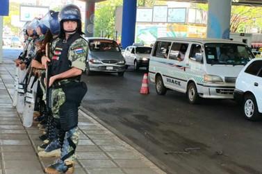 """""""A formalidade é o único caminho"""", diz chefe de combate ao contrabando"""