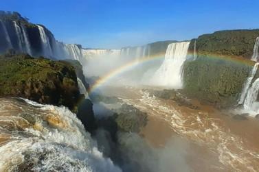 Cataratas é um dos 10 lugares imperdíveis no mundo, destaca Lonely Planet