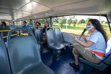 """De olho no """"novo turismo"""", começam as aulas online do Capacita Guias 2020"""