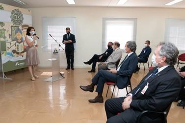 Ecomuseu da Itaipu vai passar por revitalização e abrigar o Polo Astronômico