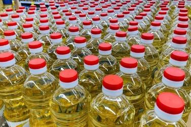 Levantamento do Cepecon/UNILA aponta aumento de 27% no óleo de soja em outubro