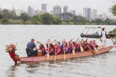 Projeto Meninos do Lago amplia vagas para atender mulheres mastectomizadas