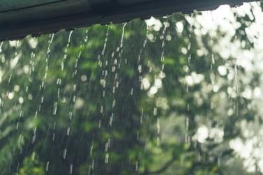 Semana começa com chuva em Foz do Iguaçu e região; confira a previsão do tempo
