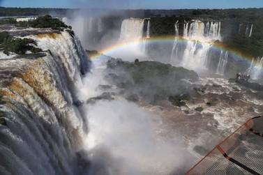 BNDES inicia estudos para privatizar totalmente o Parque Nacional do Iguaçu