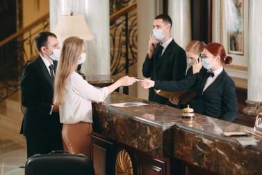 Decreto reforça algumas exigências para hotéis e atrativos turísticos da cidade