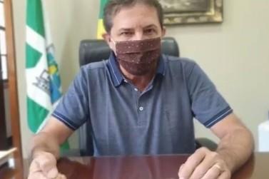 Em vídeo, prefeito Chico Brasileiro afirma que o comércio não será fechado