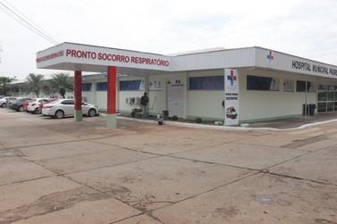 Fundação Municipal de Saúde de Foz do Iguaçu abre processo seletivo simplificado