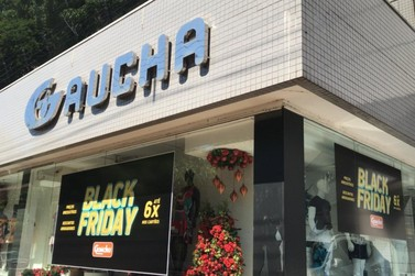 Gaúcha Megastore realiza Black Friday com descontos arrasadores; confira