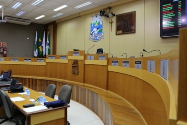 Incrições abertas para vaga de estágio na Câmara de Vereadores de Foz do Iguaçu