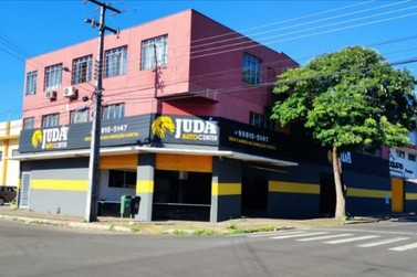 Judá Auto Center inaugura com promoção de amortecedores a partir de R$ 65,00