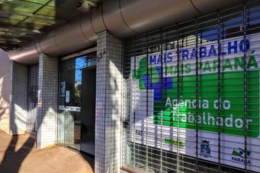 Levantamento do Caged aponta aumento de empregos em outubro em Foz do Iguaçu