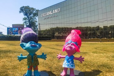 Museu de Cera ganha novos personagens infantis para divertir toda a família