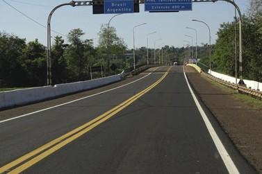 Protocolo para abertura da Ponte Tancredo Neves deve ser entregue a autoridades