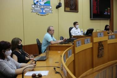 Sistema previdenciário municipal é tema de reunião entre Prefeitura e servidores