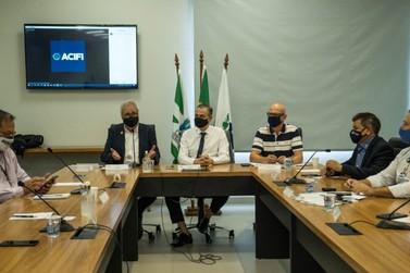 Sociedade civil pede a vereadores eleitos gestão atuante e construtiva