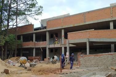 Unila abre licitação para a construção de dois edifícios no campus Integração